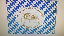 Die neue Wuide Haufa Fahne 2018_1