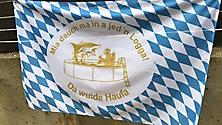 Die neue Wuide Haufa Fahne 2018_2