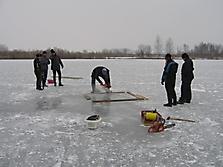 Eistauchen 2010_1